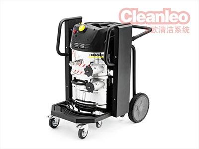 移动式洗地机使清洁更有效,更轻松