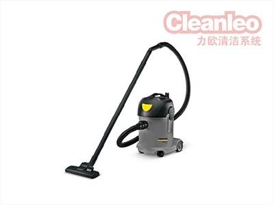 洗地机厂家应选择带有电动刷头和刷盘的洗地机