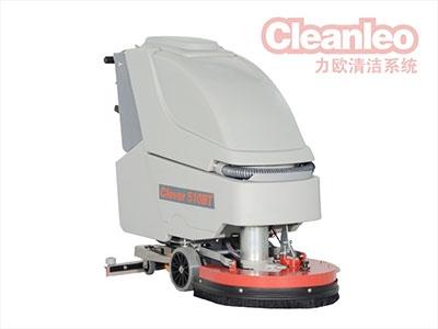 一般普遍的洗地机零配件有哪些?