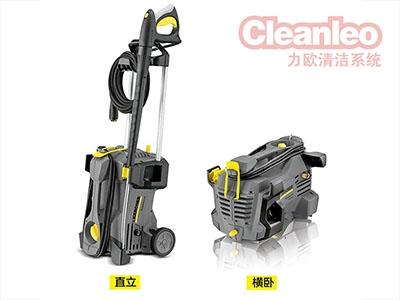 洗地机的应用