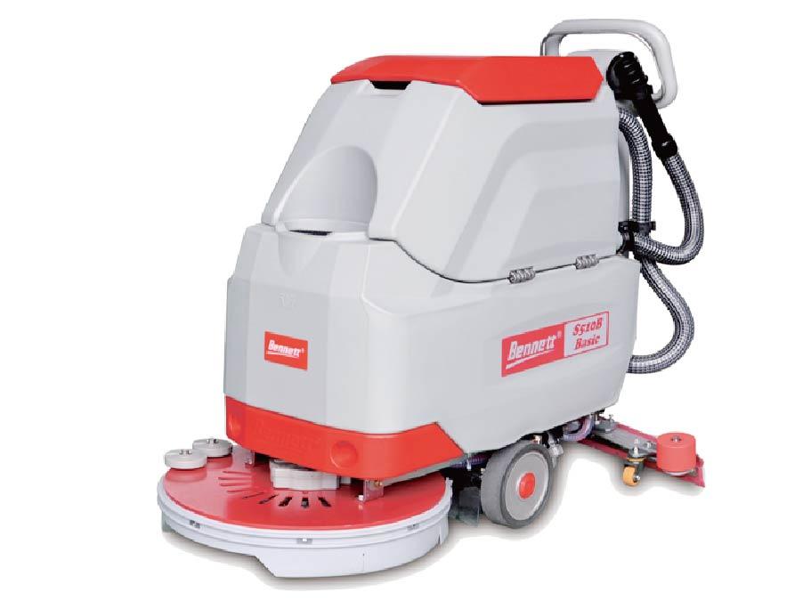 手推式洗地机S510B Basic