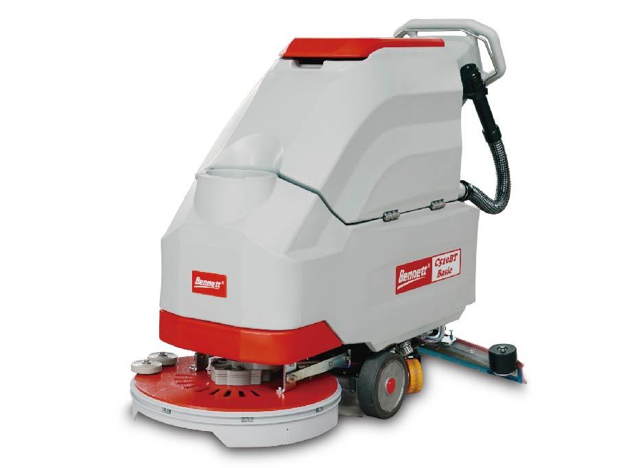 手推式洗地机C510BT Basic