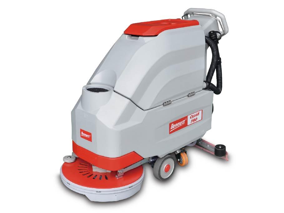 手推式洗地机C510B PRO