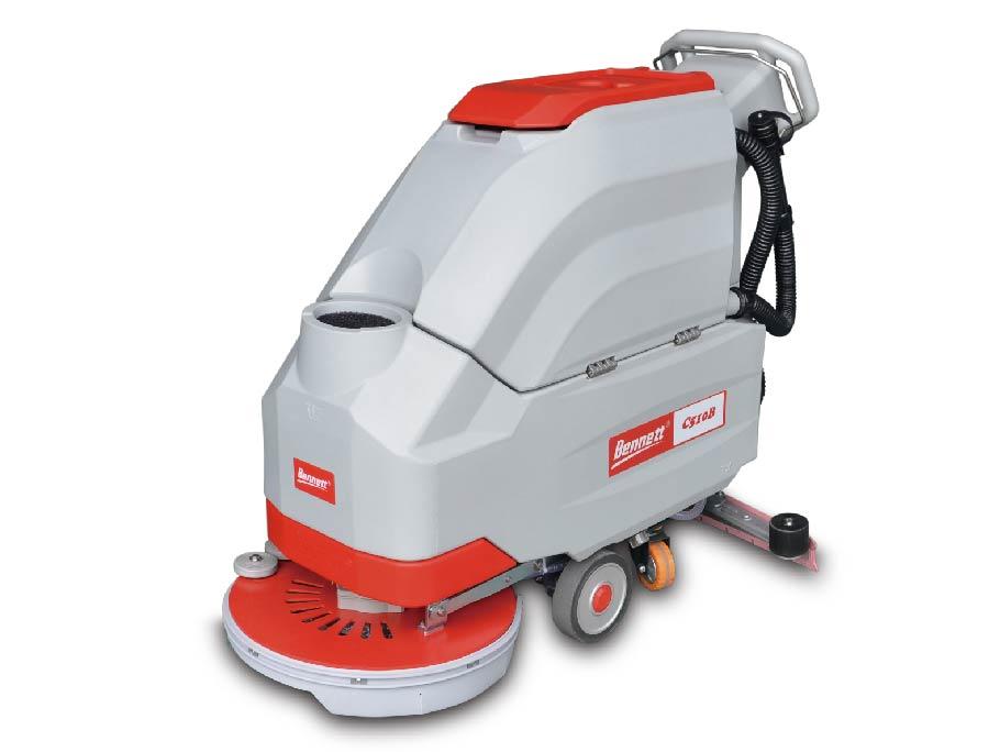 手推式洗地机C510B Basic