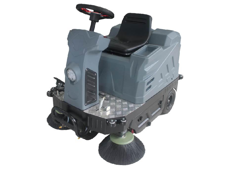 驾驶式扫地机TS10