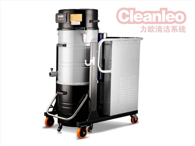 力欧 TIV100F系列 脉冲反吹工业吸尘器