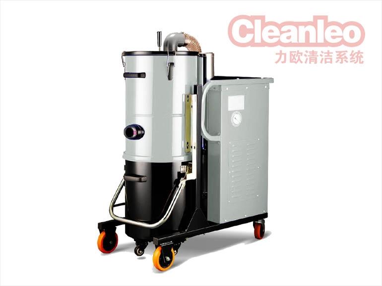 力欧 TIV70系列 三相工业吸尘器