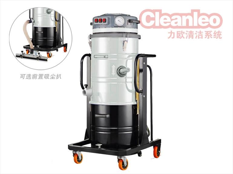 力欧 TIVS100/3F 单相工业吸尘器