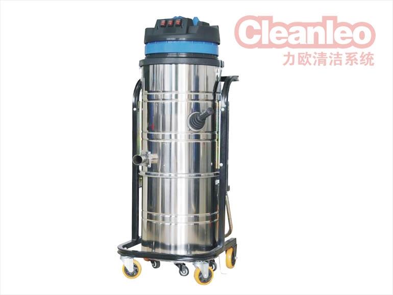 力欧 TIVS100/3 单相工业吸尘器