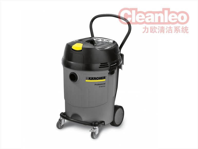 凯驰 NT65/2 EcoCN 干湿两用工业吸尘器