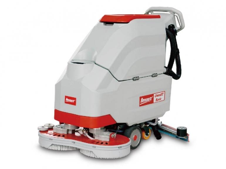 手推式洗地机C660BT Basic