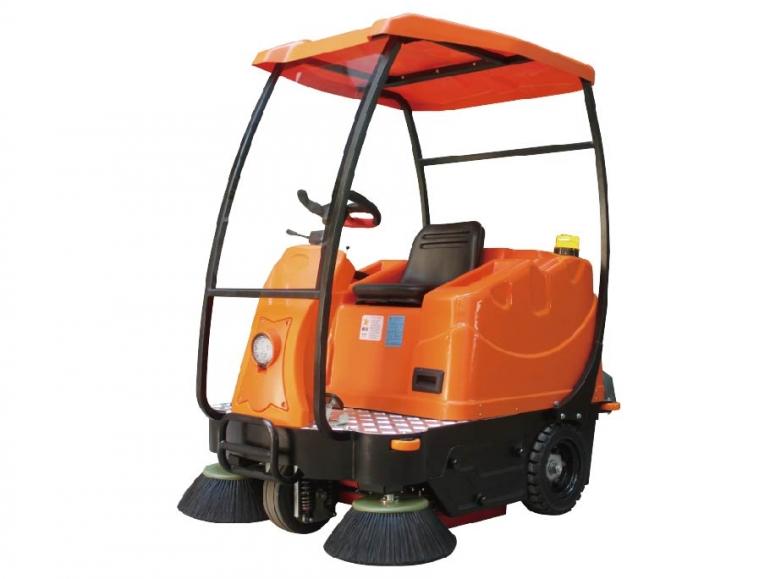 驾驶式扫地机TS20